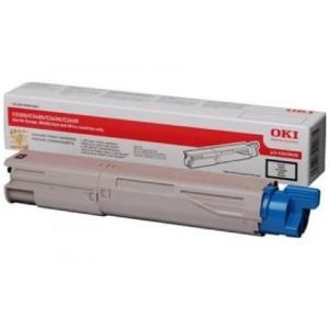 OKI 43459336  Black  Laser Toner Cartridge