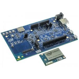 Intel Edison Compute Module (IoT Wearable, on-Board antenna) single