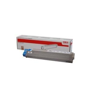 OKI 44036023  Cyan Laser  Toner Cartridge