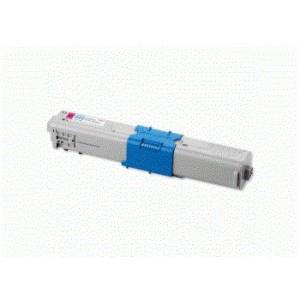 OKI 44469753 Magenta Laser Toner Cartridge
