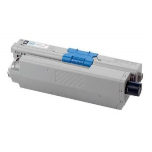 OKI 44574805 High Yield Black Laser Toner Cartridge