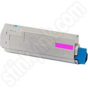 OKI  44844506 Magenta  Laser Toner Cartridge