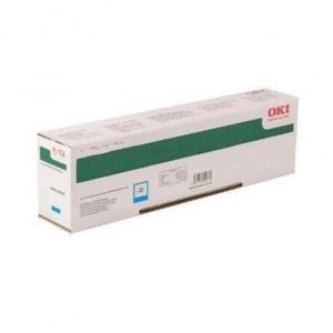 OKI 45862851 Cyan Laser Toner Cartridge