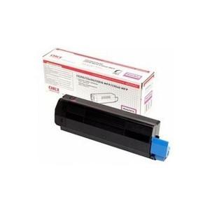 OKI 42127493 Magenta Laser Toner Cartridge