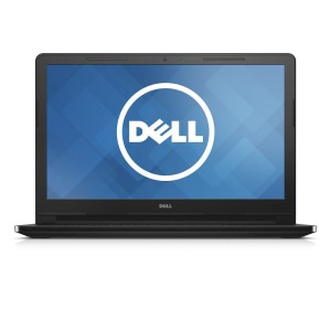 Dell IS3552-N3060-4500 Inspiron 3552 Celeron N3060 4GB 500GB HDD 15.6 Inch Notebook