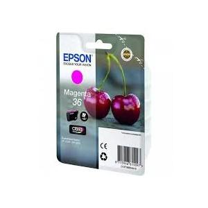 Epson C13T36834A10 36 - magenta  original  ink cartridge