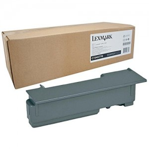 Lexmark C734X77G Waste Toner Box Laser Printer