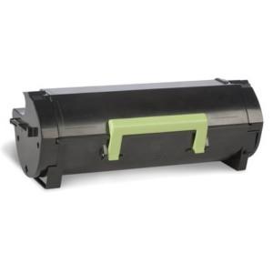 Lexmark 60F5X0E High Yield Black Toner Cartridge