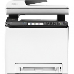 RICOH SPC262SFNw Multifunction Laser Printer