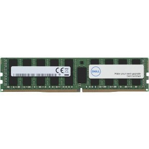 Dell A9654880  Memory Upgrade – 4GB - 1RX8 DDR4 UDIMM 2400MHZ ECC