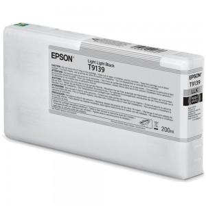 Epson C13T913900  Light LIght Black Ink  Cartridge