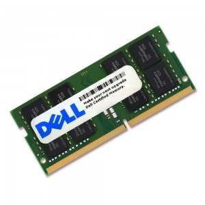 Dell A9168727 16 GB Certified Memory Module - 2RX8 SODIMM 2400 MHz