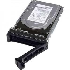 Dell 400-ATJX 7,200 RPM Near Line SAS Hard Drive 12Gbps 512n 3.5in Hot-plug Drive - 2 TB