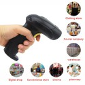 YHD 2D QR Data Matrix Wired Barcode Scanner
