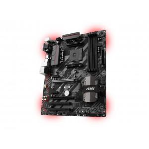MSI MS-B350 TOMAHAWK AM4 AMD B350 SATA 6Gb/s USB 3.1 HDMI ATX AMD Motherboard