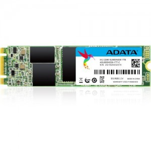 Adata ASU800NS38-1TTC Ultimate SU800 M.2 2280 (1TB) Internal Solid State Drive