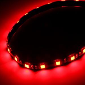 "BitFenix BFA-MAG-60RK30 Alchemy 2.0 Magnetic LED Strip (Red, 23.6"")"