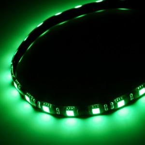 "BitFenix BFA-MAG-60GK30 Alchemy 2.0 Magnetic LED Strip (Green, 23.6"")"
