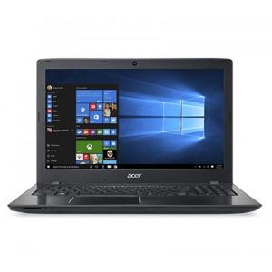 "Acer NX.GE6EA.017 TravelMate E5-575G i7-7500U 128GB SSD 15.6"" Notebook PC"