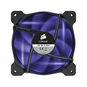 Air Series AF120 LED Purple Quiet Edition High Airflow 120mm Fan