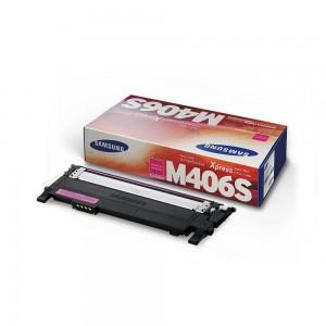 Samsung Magenta Toner cartridge with yield of 1000 pages