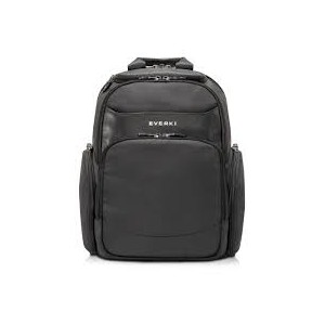 "Everki EKP128 14"" Premium Compact Checkpoint Friendly Laptop Backpack"