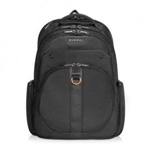 "Everki EKP121S15 ATLAS 15.6"" Checkpoint Friendly Laptop Backpack"