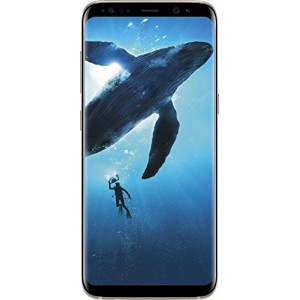 SAMSUNG GALAXY S8 PLUS BLACK   Galaxy S8 Plus (4GB, 64GB) - Midnight Black