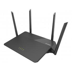 D-link DIR-878 AC1900 MU-MIMO Wi-Fi Router