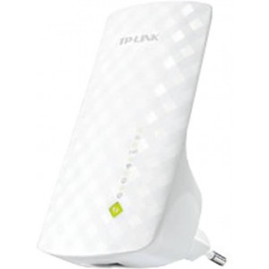 TP-Link TL-RE200   Dual Band Wi-Fi Range Extender