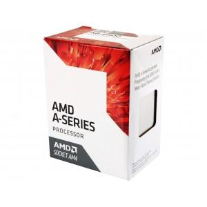 AMD AD9500AGABBOX Bristol Ridge Dual-Core 3.5 GHz Socket AM4 65W Desktop Processor