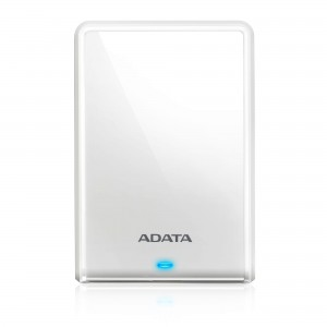 Adata V620S-4TU31-CWH 4000GB White external hard drive