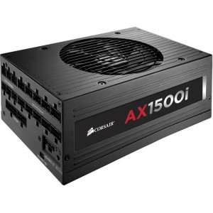 Corsair CP-9020057-EU Digital 1500W Titanium Power Supply