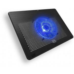 CoolerMaster MNW-SWTS-14FN R1 Notepal L2 160mm Fan Blue LED Notebook Cooler