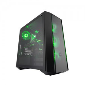 CoolerMaster MCY-B5P2-KWGN-02 Masterbox PRO 5 RGB BlackCase