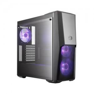 CoolerMaster MCB-B500D-KGNN-S00 Cpu Chassis Masterbox Mb500 Midi Tower Black