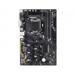 GIGABYTE GA-B250-FINTECH LGA 1151 Intel B250 Cryptocurrency Mining (BTC) Motherboard