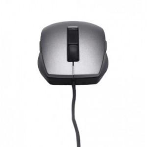Dell PLE-570-11349 Mouse Laser Scroll USB 6 Button Black