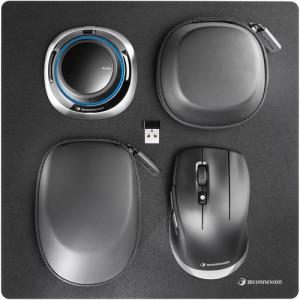 3dconexion 3DX-700067 SpaceMouse Wireless Kit