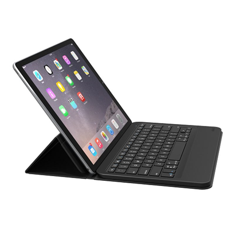 Zagg UNIPOC-BKU Pocket -UNIVERSAL Phablet Keyboard For IOS And Android  (Black) keyboard