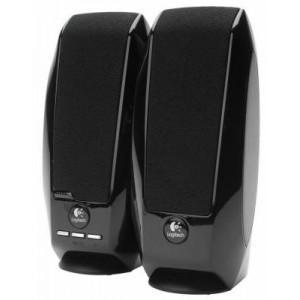 Logitech LT-3S150 OEM S150 USB OEM Black 2.0 Channel Speaker