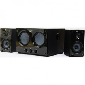 RCT-SP3300  2.2 Channel Stereo Speaker Unit with Sub-woofer