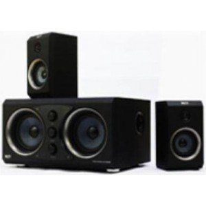RCT-SP3500  2.2 Channel Stereo USB Speaker with 60W Dual-Subwoofer