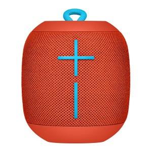Logitech 984-000853 ULTIMATE EARS Wonderboom Portable Bluetooth Wireless Speaker - Fireball