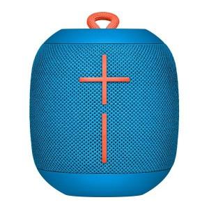 Logitech 984-000852 ULTIMATE EARS Wonderboom Portable Bluetooth Wireless Speaker - Subzero