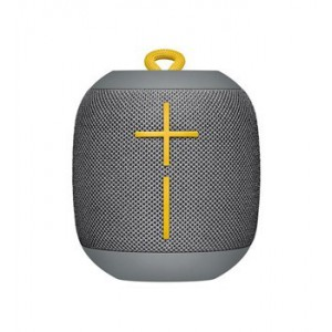 Logitech 984-000856 Ultimate Ears Wonderboom Bluetooth Speaker (Stone Grey)