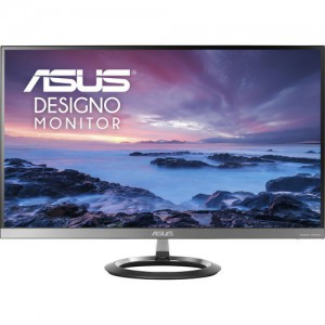 """ASUS MZ27AQ Designo 27"""" 16:9 IPS Monitor with 6W Speakers & 5W Subwoofer"""