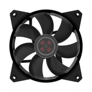 CoolerMaster R4-C1DS-12FK-R1 MasterFan Lite MF120L Non-LED 120mm Fan