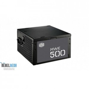 CoolerMaster MPW-5002-ACABW UK 500w Power Supply