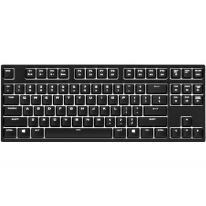 CoolerMaster SGK-4040-GKCM1  QuickFire Rapid Gaming Keyboard